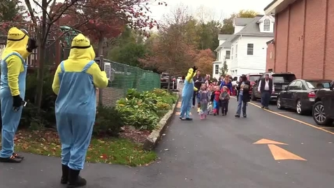 Thumbnail for entry St. Louis School Halloween Parade October 2017