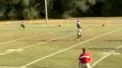 Thumbnail for entry CPMS vs Macksville 9-22-11