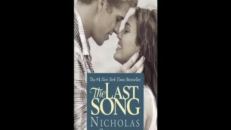 Thumbnail for entry The Last Song