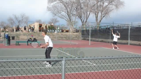 Thumbnail for entry Taos High School Spring Sports 2015-2016