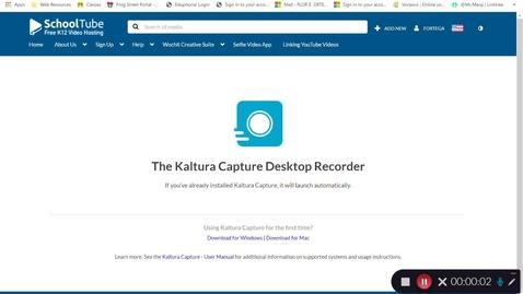 Thumbnail for entry Kaltura Capture recording - January 13th 2021, 3:11:51 pm