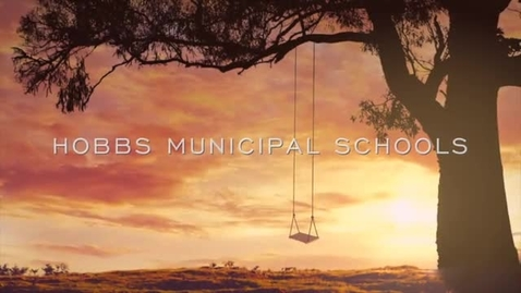 Thumbnail for entry 21st CCLC in the Hobbs Municipal Schools Fall 2016