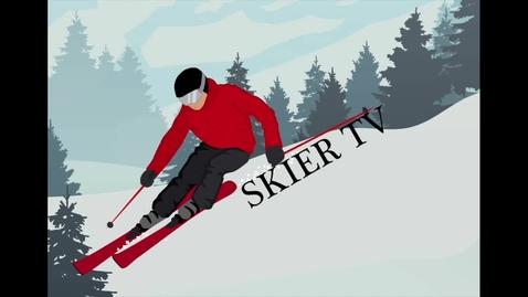 Thumbnail for entry Skier TV - February 19, 2021