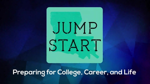 Thumbnail for entry Jump Start - Virtual Workplace Experience