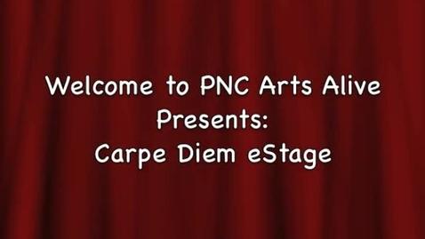 Thumbnail for entry Carpe Diem eStage Part 1