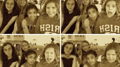 Thumbnail for entry Creative Genius Skit: Alexia, Avery, Hannah, & Nara/B4