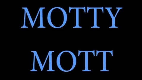 Thumbnail for entry Mott Jawahir