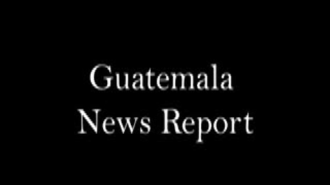 Thumbnail for entry Guatemala 4