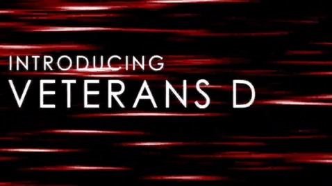 Thumbnail for entry Nikki Perry - Veterans Day - TVHS