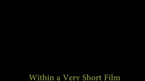 Thumbnail for entry Star Wars, Luke v Han - WSCN Short Film 2015/2016