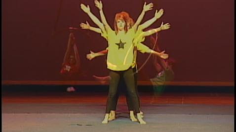 Thumbnail for entry Starfish Circus 2012 Promo