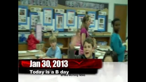 Thumbnail for entry 1-30-13 WHMS Morning News