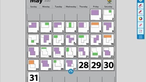 Thumbnail for entry Number Corner May 28 Third Grade