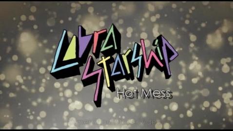"Thumbnail for entry Alisha and Ty ""Hot Mess"""