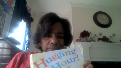 Thumbnail for entry Video Recording - huggy hour 3/29/20
