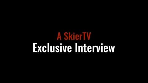 Thumbnail for entry Giddy Carricarte Interviews AHS Principal Sarah Strassburger - FULL INTERVIEW