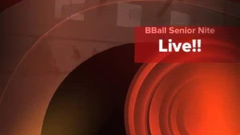 Thumbnail for entry Mission Basketball vs. Alverno: Senior Nite