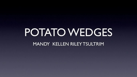 Thumbnail for entry Chikamori's Potato Wedges