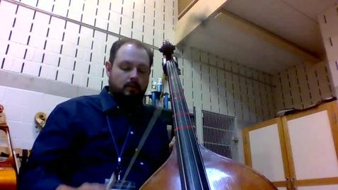 Thumbnail for entry Rosamunde Bass Beg-D