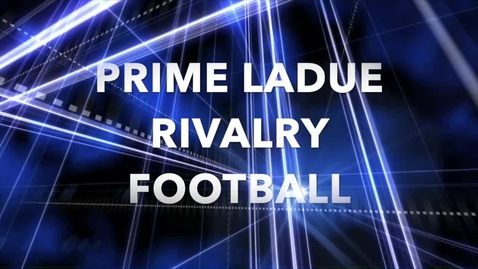 Thumbnail for entry Ladue Highlight Video 1