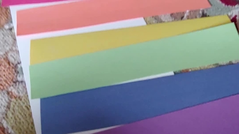 Thumbnail for entry Rainbow Artwork 2