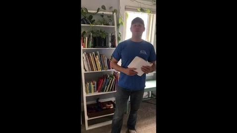 Thumbnail for entry Lester family trick shots