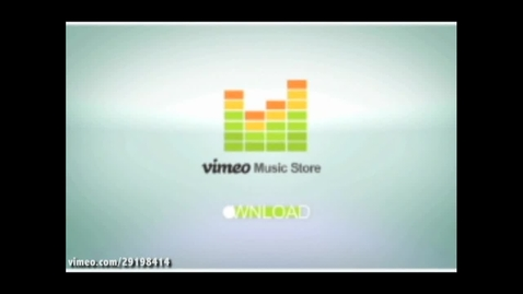 Thumbnail for entry How to Guide for the Vimeo Music Store