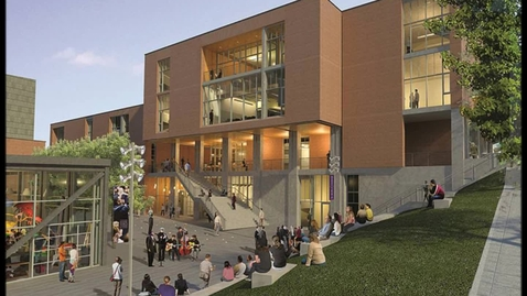 Thumbnail for entry Seattle Pacific University