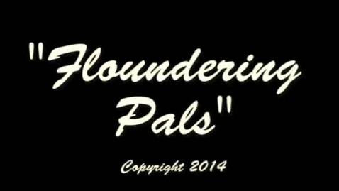 Thumbnail for entry Floundering Pals (Silent Film)