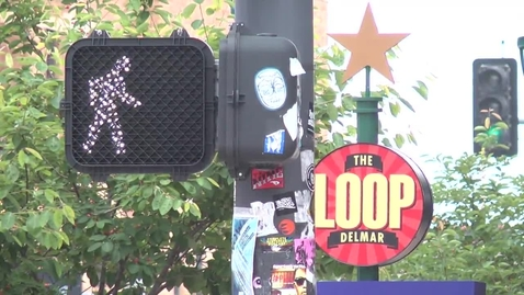 Thumbnail for entry The Delmar Loop Tour