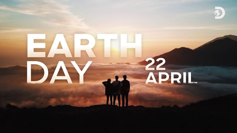 Thumbnail for entry World Is Ours: Earth Day 2020 Teaser