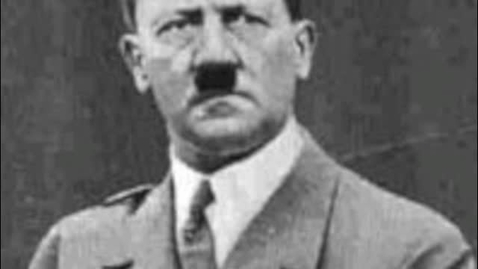 Thumbnail for entry P.1 Henderson TKAM Hitler