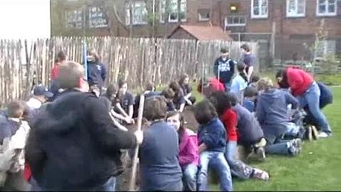 Thumbnail for entry www.trinitycatholicacademy.net - Garden Work