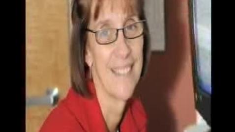 Thumbnail for entry Donna Giudici Retires