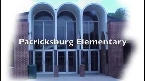 Thumbnail for entry Patricksburg Elementary