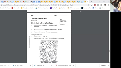 Thumbnail for entry Chapter 17 - Review Test 2