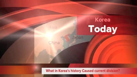 Thumbnail for entry Korea today report movie
