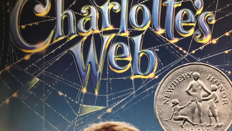 Thumbnail for entry Chapter 17 Charlotte's Web