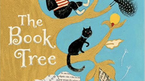Thumbnail for entry The Book Tree