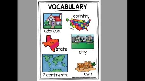 Thumbnail for entry Map Skills Monday May 18