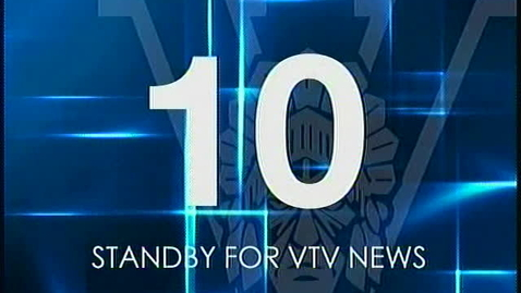 Thumbnail for entry VTV News november 12th