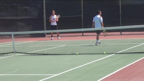 Thumbnail for entry Boy's Tennis
