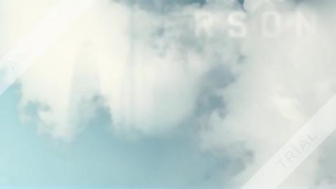 Thumbnail for entry Steelheart Book Trailer
