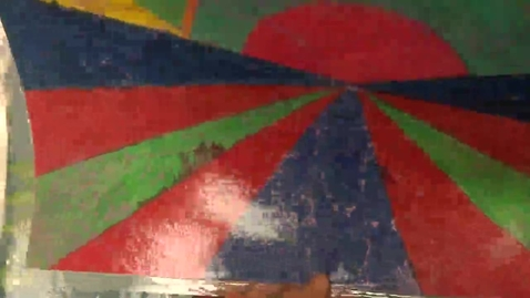 Thumbnail for entry Crayon Batik 7: finished examples