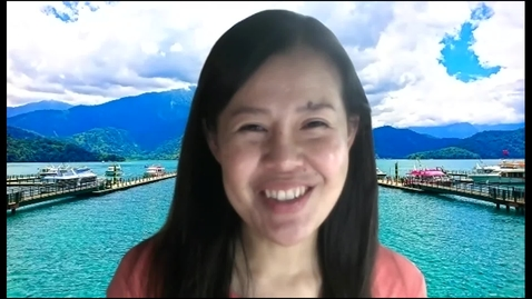 Thumbnail for entry Kindergarten Chinese Lesson April 22, 2020 (Week 31)
