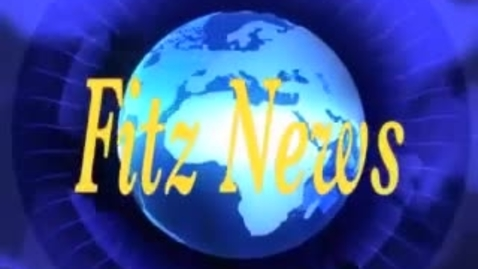 Thumbnail for entry Fitz News 12-12-11