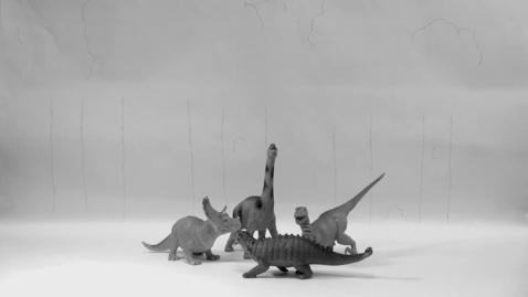 Thumbnail for entry 16_17_TVII_StopMotionDinosaur