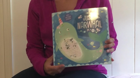 Thumbnail for entry Wednesday- April 29-Ms. Sondra-Narwhal