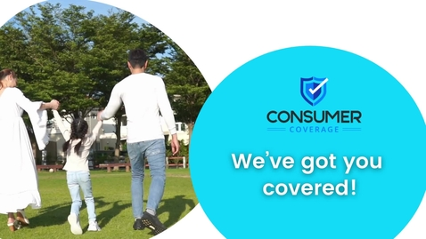 Thumbnail for entry Free Insurance Quote Today & Get Covered | Consumer Coverage