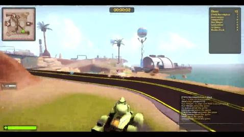 Thumbnail for entry VideoGame Showcase